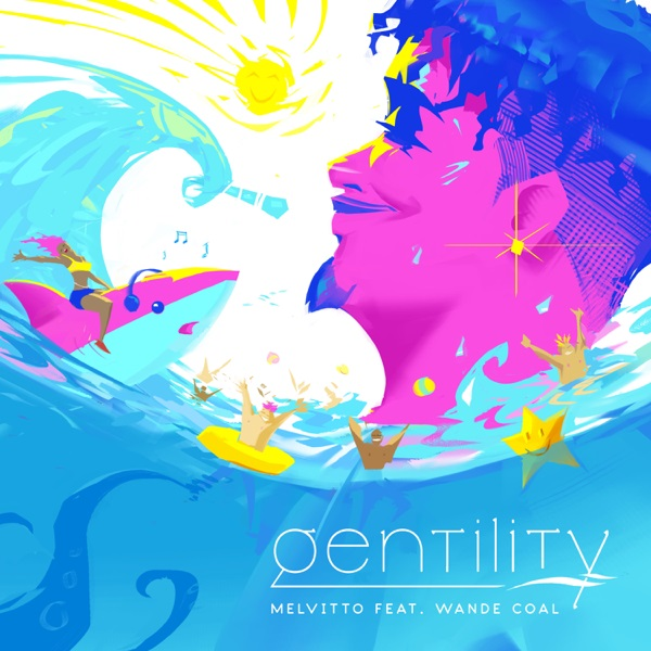 DOWNLOAD MP3: Melvitto – Gentility Ft. Wande Coal