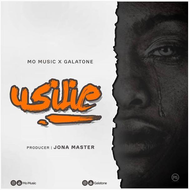 DOWNLOAD MP3: Mo Music – Usilie Ft. Galatone