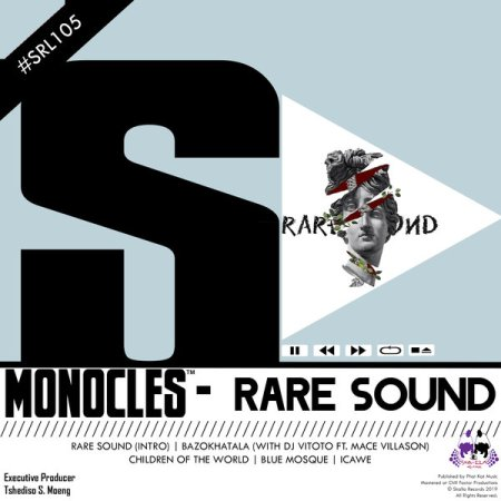 DOWNLOAD MP3: Monocles & Gaba Cannal – Children Of The World