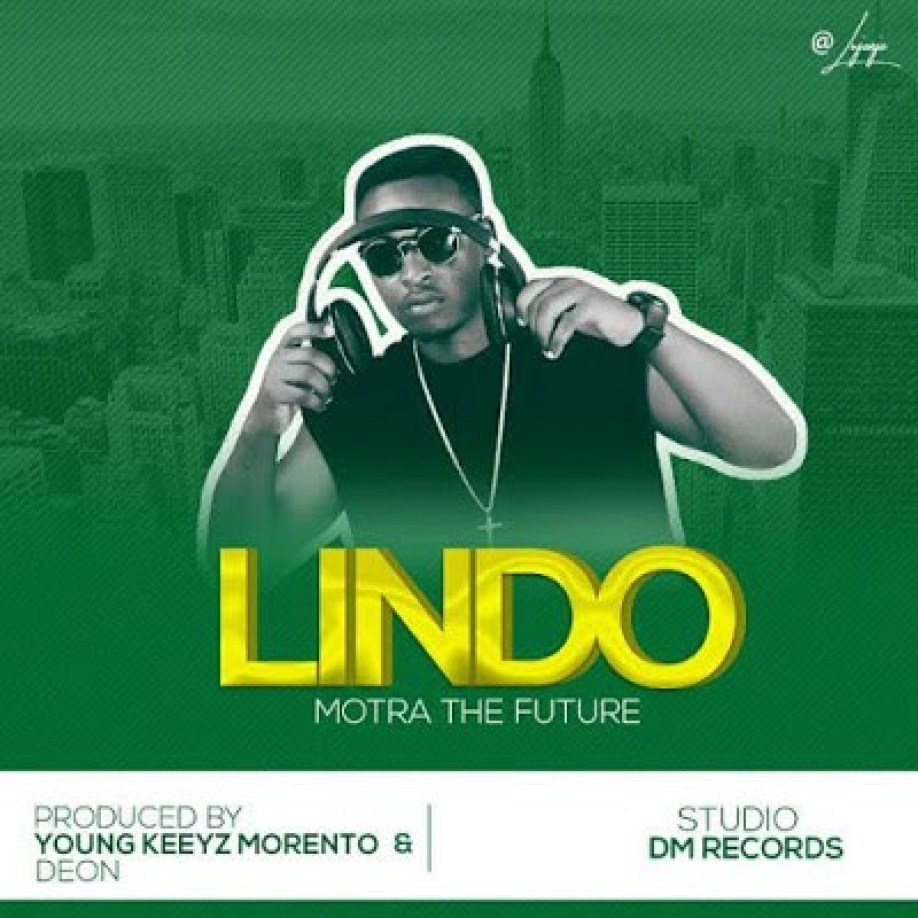 DOWNLOAD MP3: Motra The Future – Lindo