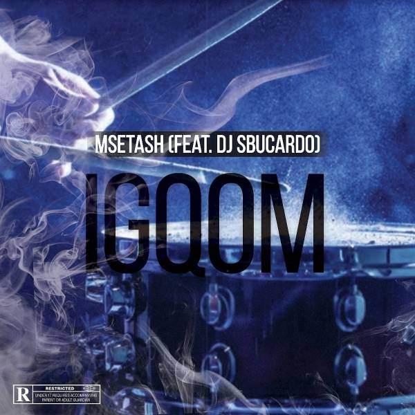 DOWNLOAD MP3: Msetash – IGqom Ft. DJ Sbucardo