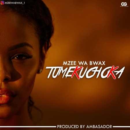 DOWNLOAD MP3: Mzee Wa Bwax – Tumekuchoka