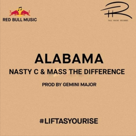 DOWNLOAD MP3: Nasty C – Alabama Ft. Mass The Difference