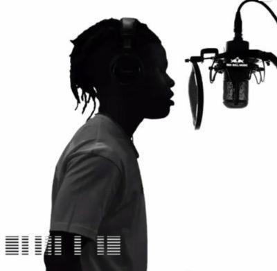 DOWNLOAD MP3: Nasty C – RedBullMusicZA (Freestyle)