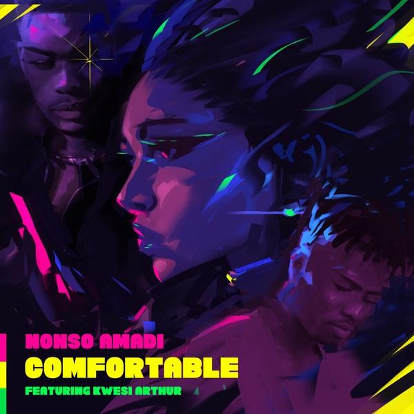 DOWNLOAD MP3: Nonso Amadi - Comfortable Ft. Kwesi Arthur