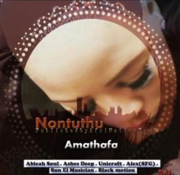 DOWNLOAD MP3: Nontuthu – You Take Me Higher Ft. Sun EI Musician