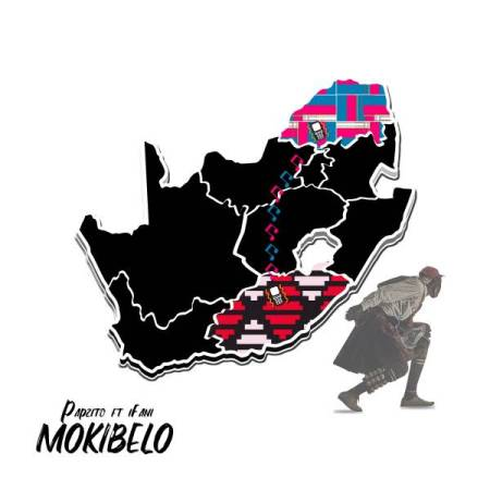 DOWNLOAD MP3: Papzito – Mokibelo Ft. iFani