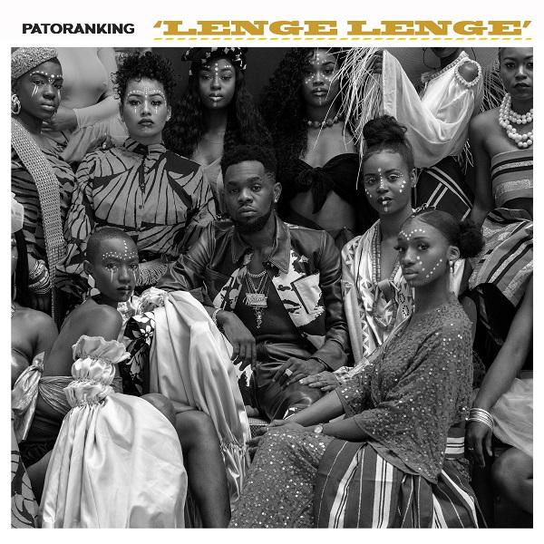 DOWNLOAD MP3: Patoranking – Lenge Lenge