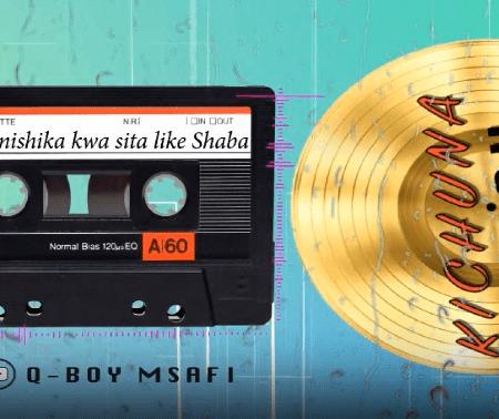 DOWNLOAD MP3Q Boy Msafi – Kichuna