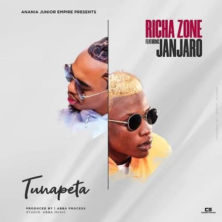 DOWNLOAD MP3: Richa Zone – Tunapeta Ft. Dogo Janja