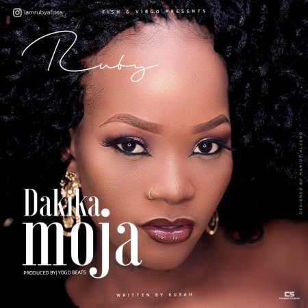 DOWNLOAD MP3: Ruby – Dakika Moja