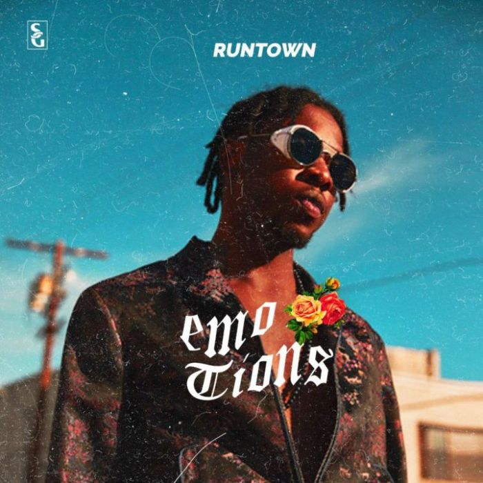 DOWNLOAD MP3: Runtown – Emotions