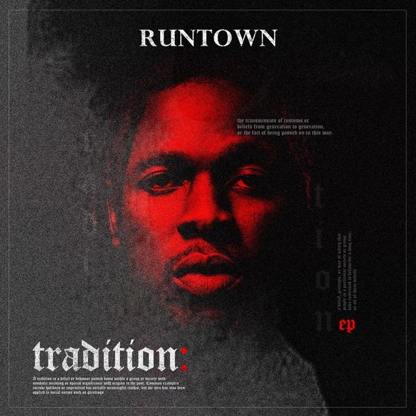 DOWNLOAD MP3: Runtown - Goose Bumps