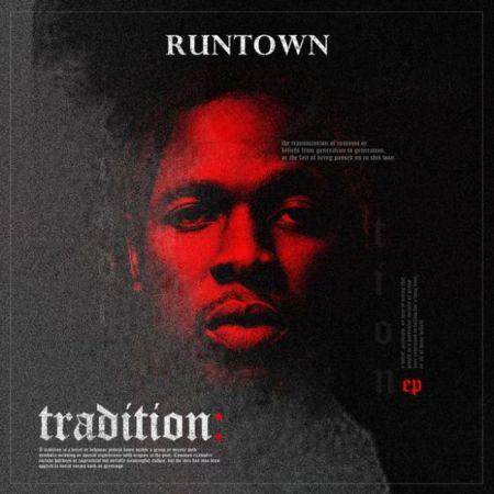 DOWNLOAD MP3: Runtown - International Badman Killa