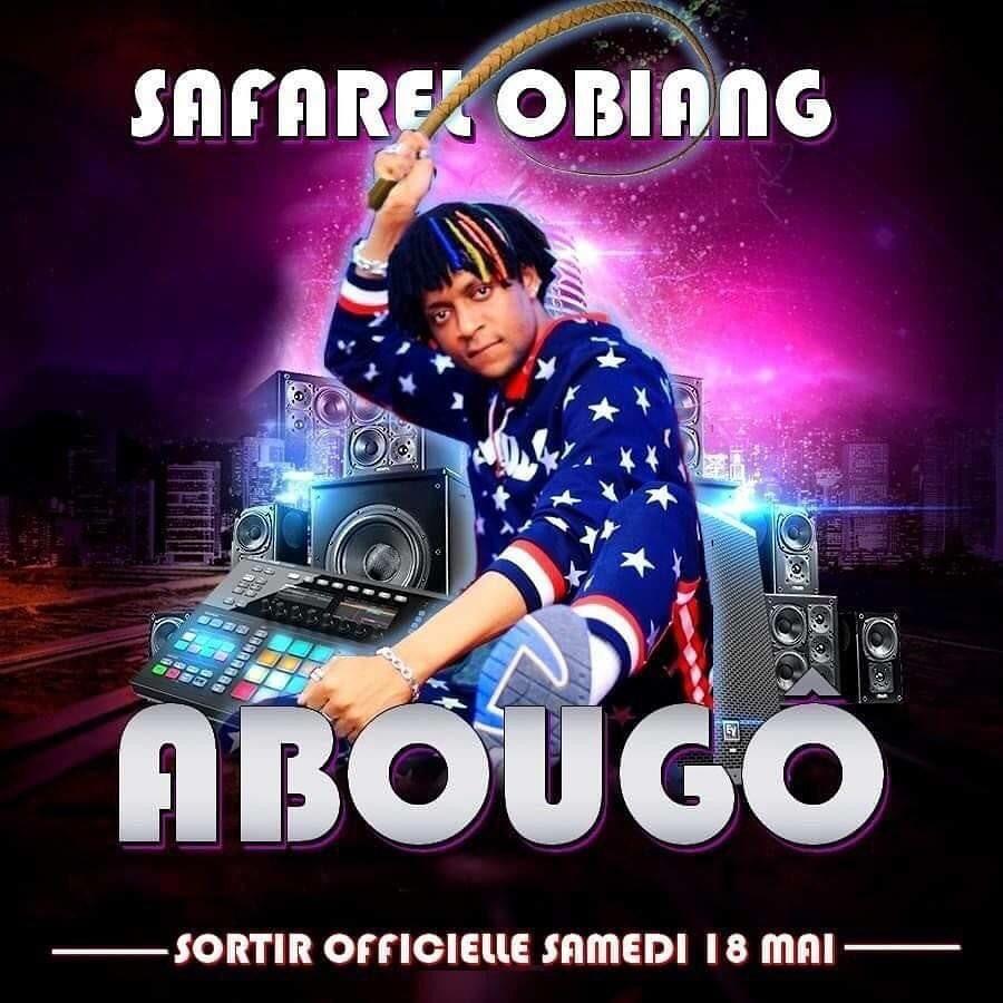 DOWNLOAD MP3: Safarel Obiang – Abougo
