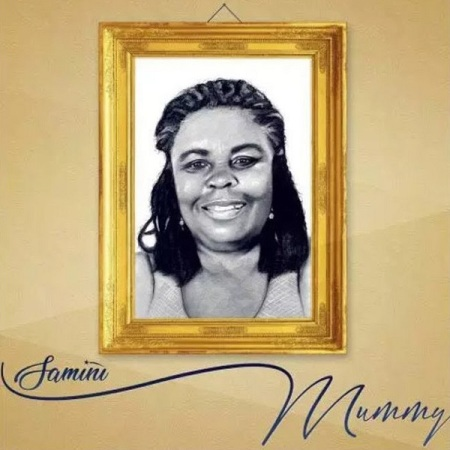 DOWNLOAD MP3: Samini – Mummy