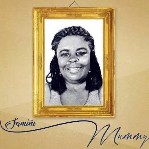 DOWNLOAD MP3: Samini – Mummy