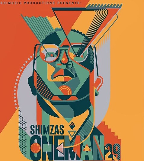 DOWNLOAD MP3: Shimza – Since I Found You Ft. Nana Atta