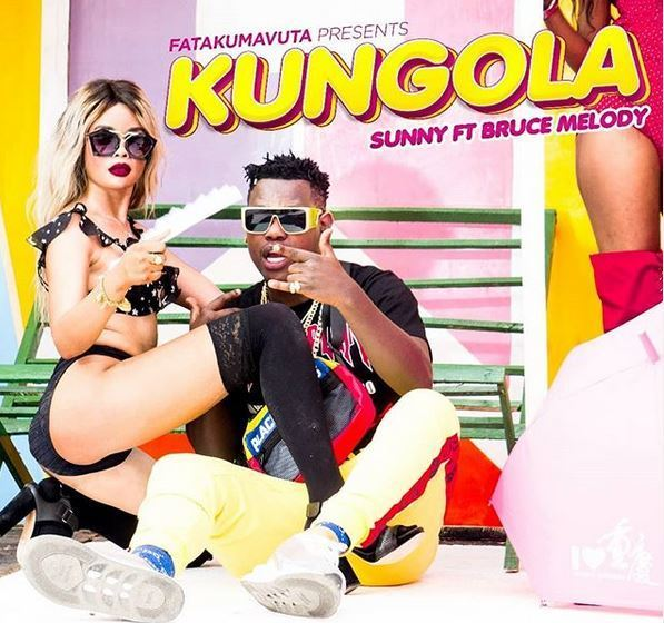 DOWNLOAD MP3: Sunny – Kungola Ft. Bruce Melody