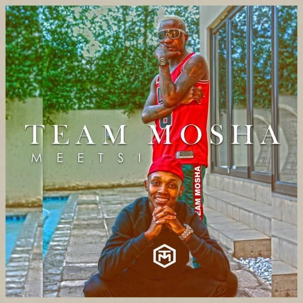 DOWNLOAD MP3: Team Mosha – Ubumnandi Ft. Fire & Constancia
