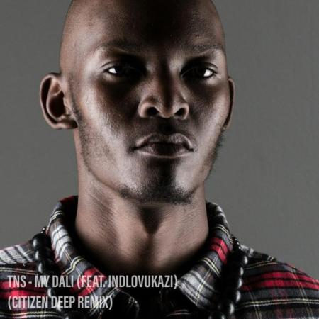 DOWNLOAD MP3: TNS – My Dali (Citizen Deep Remix) Ft. Indlovukazi