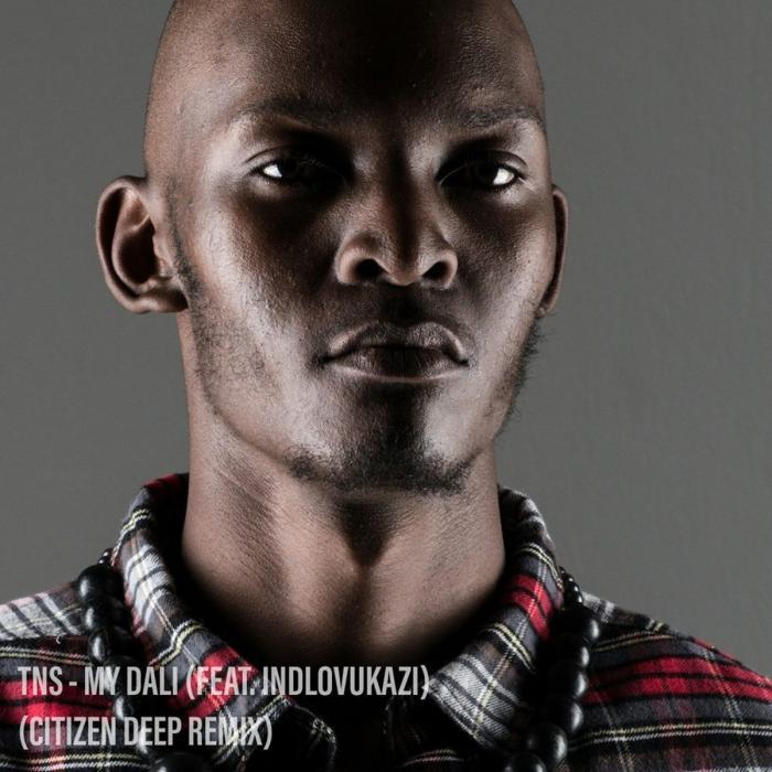 DOWNLOAD MP3: TNS – My Dali (Citizen Deep Remix) Ft. Indlovukazi