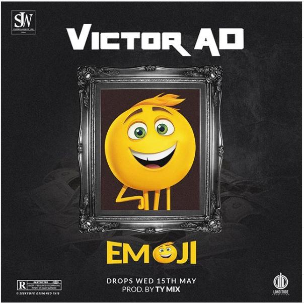 DOWNLOAD MP3: Victor AD – Emoji