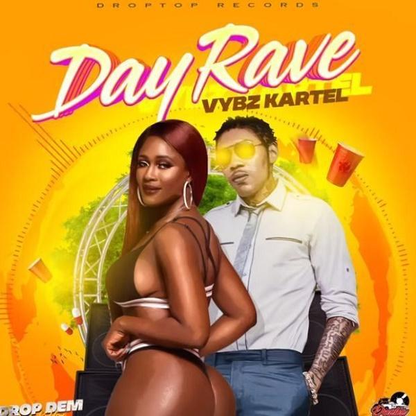 DDOWNLOAD MP3: Vybz Kartel – Day Rave