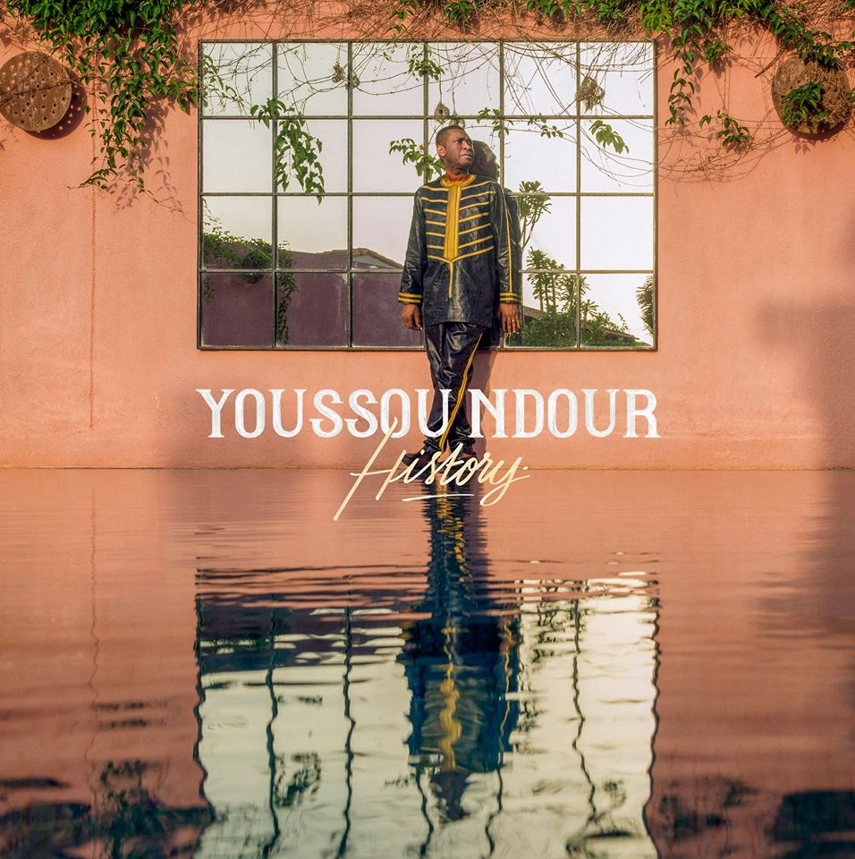 DOWNLOAD MP3: Youssou N'Dour - Birima Ft. Seinabo Sey