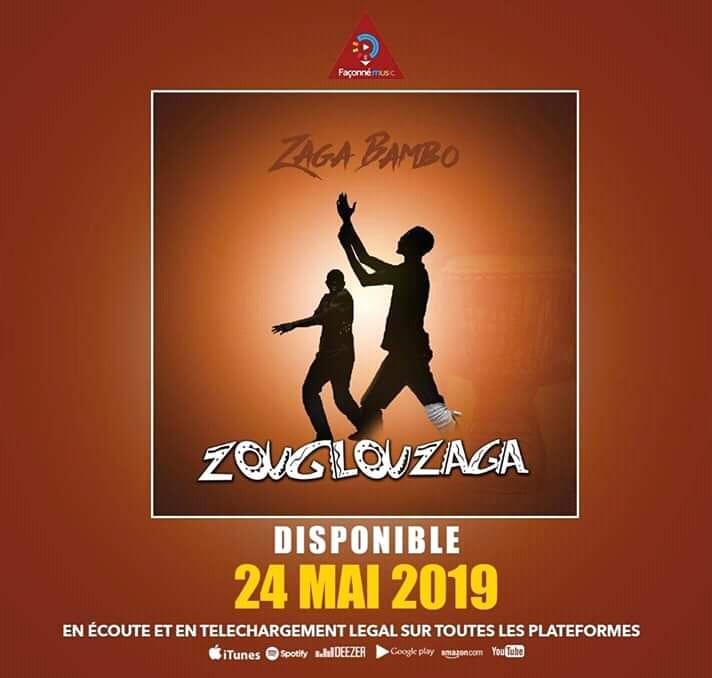 DOWNLOAD MP3: Zaga Bambo – ZouglouZaga