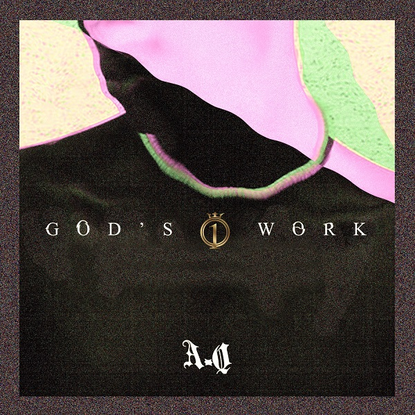 DOWNLOAD MP3: A-Q – God's Work (Joyner Lucas Devil's Work Response)