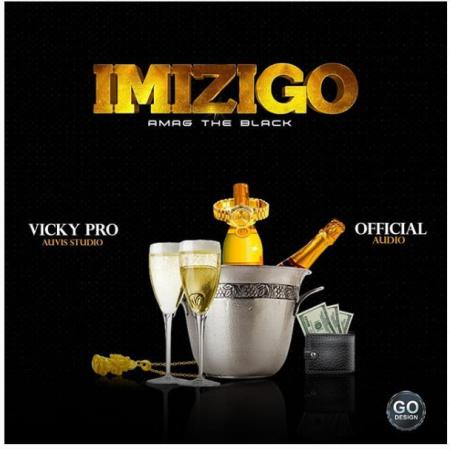 DOWNLOAD MP3: Ama G The Black – Imizigo