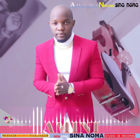 Amini New Song Download Mp3: Amini – Sina Noma