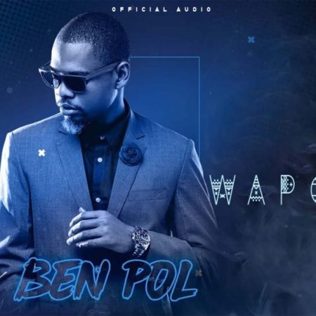 Download Ben Pol New Song: Ben Pol – Wapo