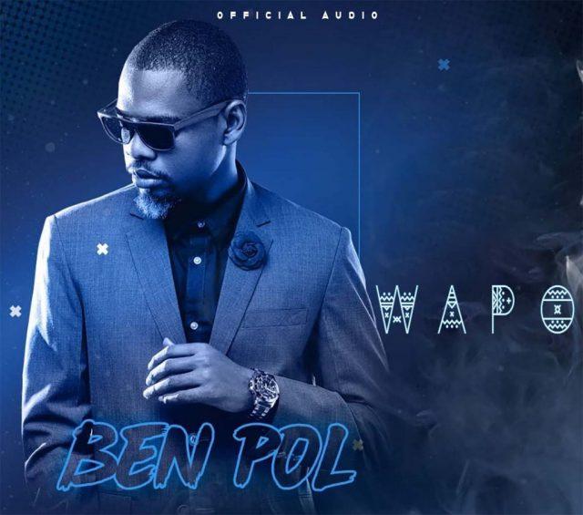 Download Ben Pol New Song: Ben Pol – Wapo