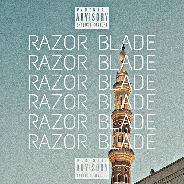 DOWNLOAD MP3: C.Y.A – Razor Blade Ft. Blaqverse