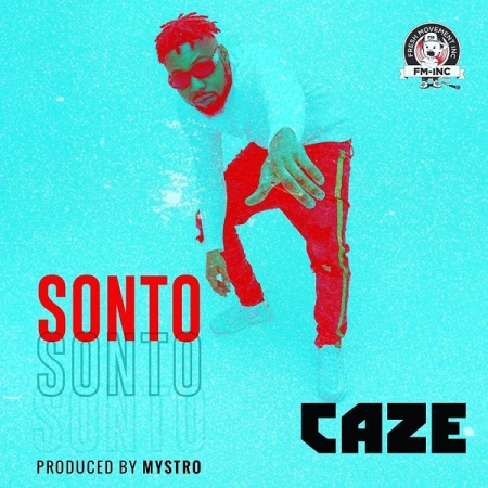 DOWNLOAD MP3: CaZe – Sonto