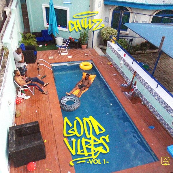 DOWNLOAD MP3: Chillz – Chop Life Ft. Falz