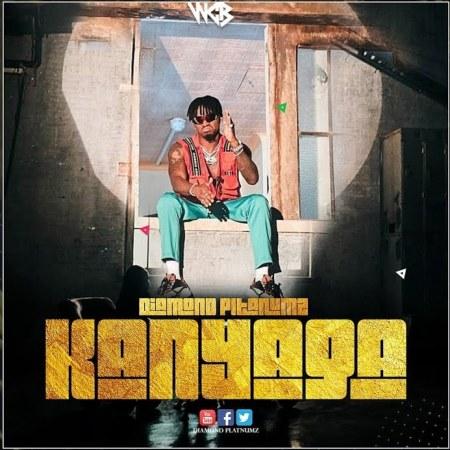 Diamond Platnumz New Son Download: Kanyaga