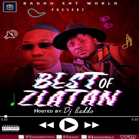 DOWNLOAD MP3: DJ Baddo – Best Of Zlatan Mix
