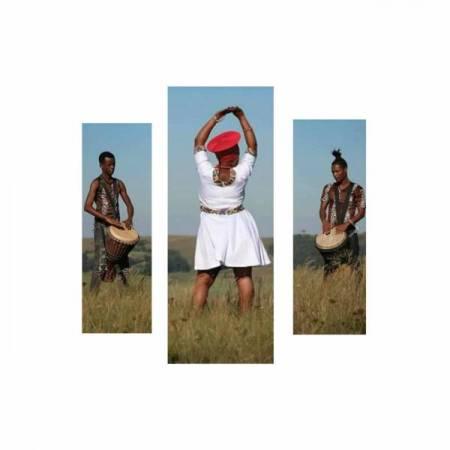 DOWNLOAD MP3: DJ Qness – Umkhehlo Ft. Lizwi