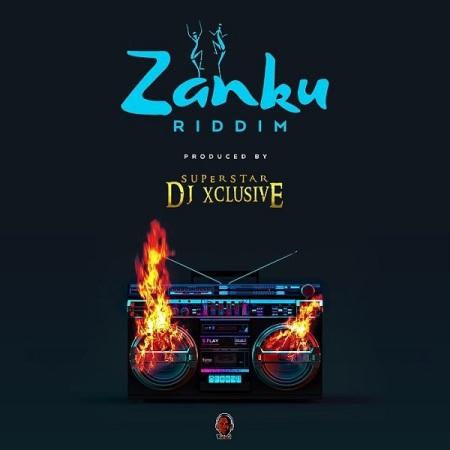 DOWNLOAD MP3: DJ Xclusive – Zanku Riddim