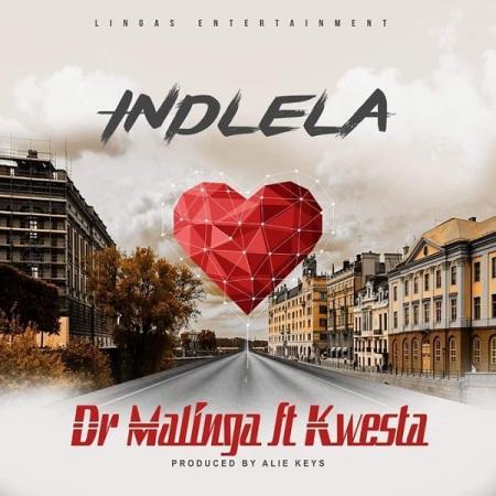 DOWNLOAD MP3: Dr Malinga – Indlela Ft. Kwesta