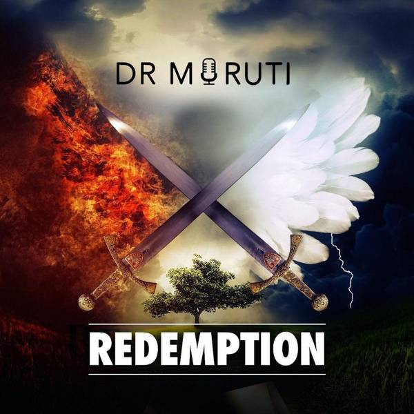 DOWNLOAD MP3: Dr Moruti – Redemption