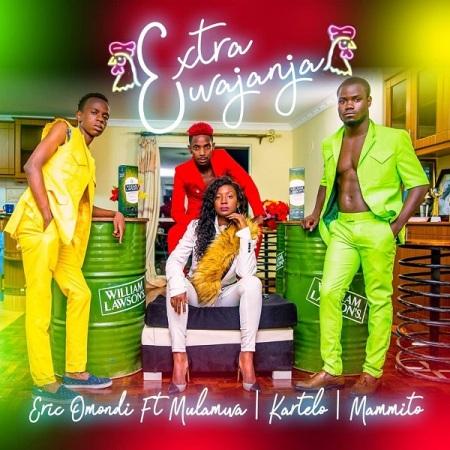 DOWNLOAD MP3: Eric Omondi – ExtraWajanja Ft. Mulamwa, Mammito, Kartelo