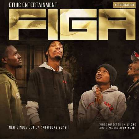 Download Video, Lyrics and Audio: Ethic – Figa