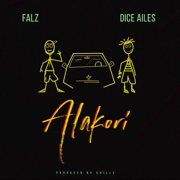 DOWNLOAD MP3: Falz – Alakori Ft. Dice Ailes
