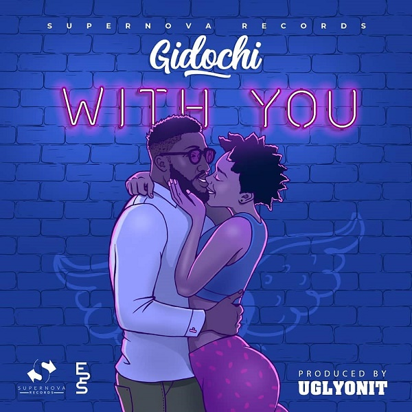 DOWNLOAD MP3: Gidochi – With You