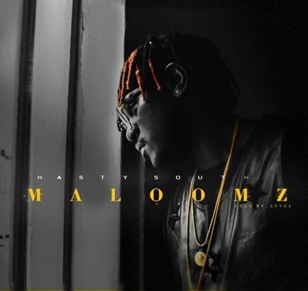 DOWNLOAD MP3: Hasty South – Maloomz