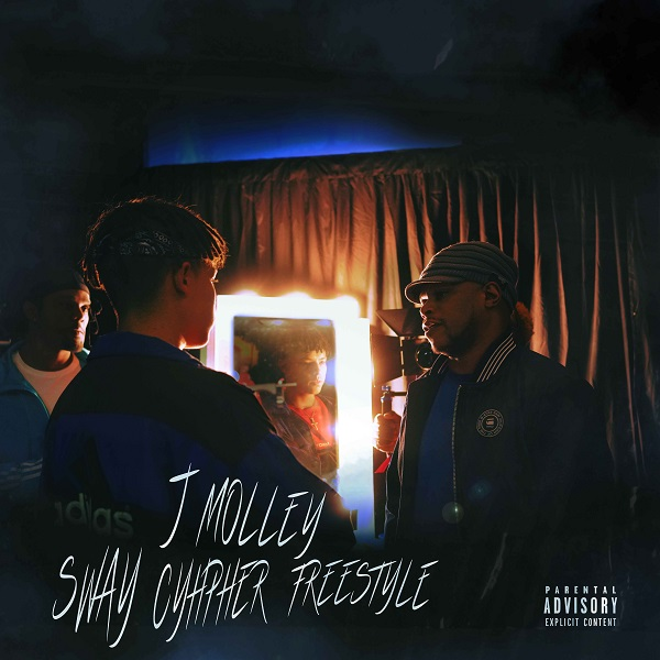DOWNLOAD MP3: J Molley – Sway Cypher (Freestyle)